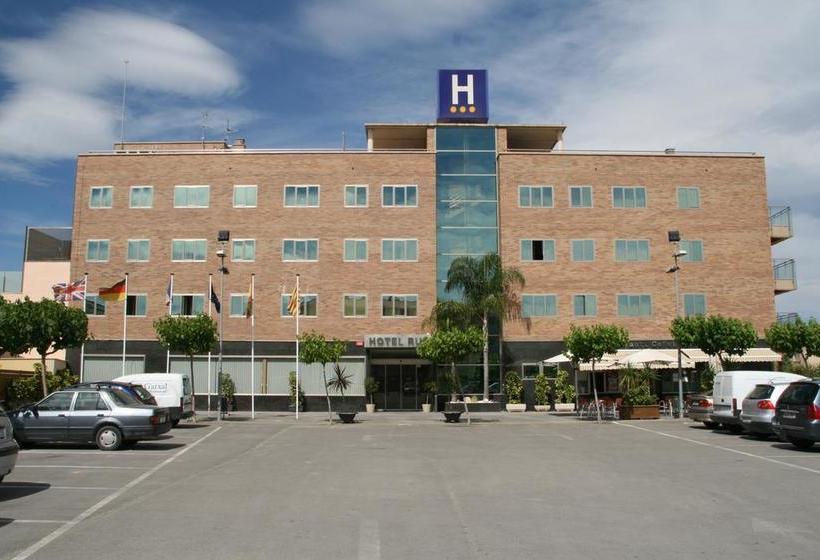 Hotel Rull Deltebre