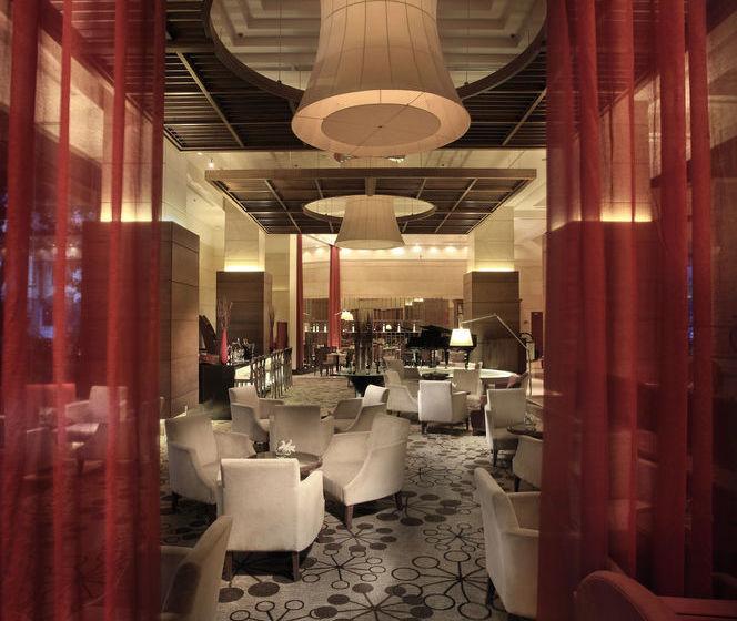 Hotel Sofitel Plaza Hanoi