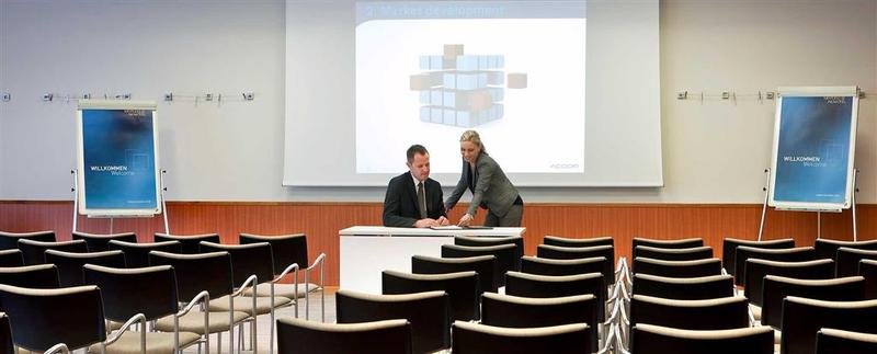 Novotel Zurich City-West Zürich