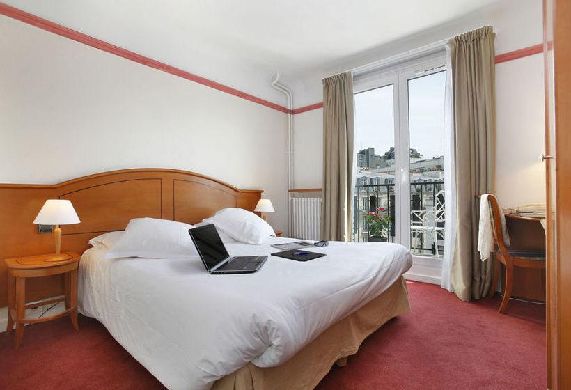 Best Western Hotel Eiffel Cambronne Paris