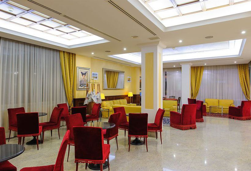 Clarion Hotel Admiral Palace Rimini