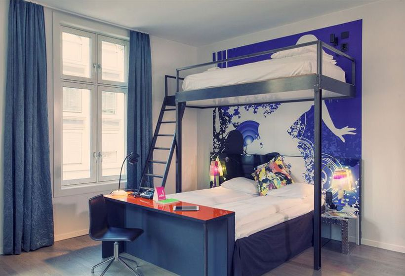 Comfort Hotel Boersparken  Oslo