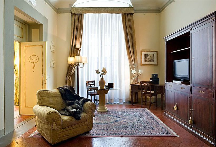 Hotel All-Suites Palazzo Magnani Feroni Florence