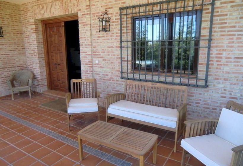 Hotel Cigarral del Pintor Toledo