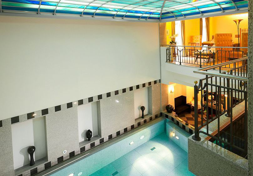 Hotel Dorint Maison Messmer Baden-Baden  Baden Baden