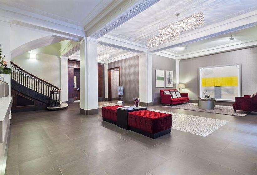 Hotel Dylan New York