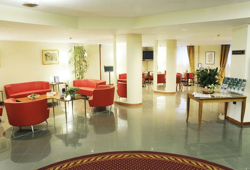 Hotel Holiday Inn Milan Linate Airport Peschiera Borromeo