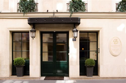 Hotel Le Mathurin Paris
