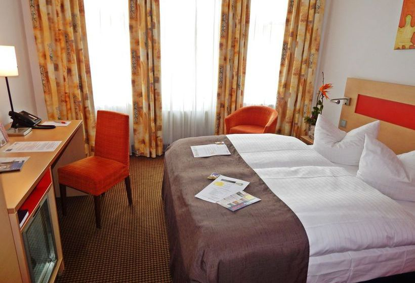 Hotel Noris Nuremberg