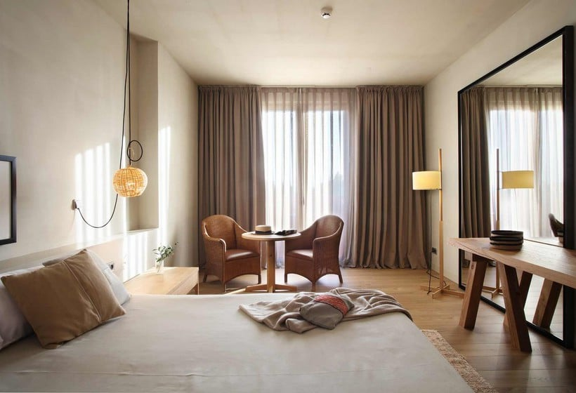 Room Hotel Peralada Wine Spa & Golf