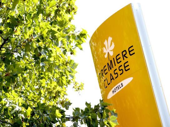 Hotel Premiere Classe Angers Ouest Beaucouzé Beaucouze
