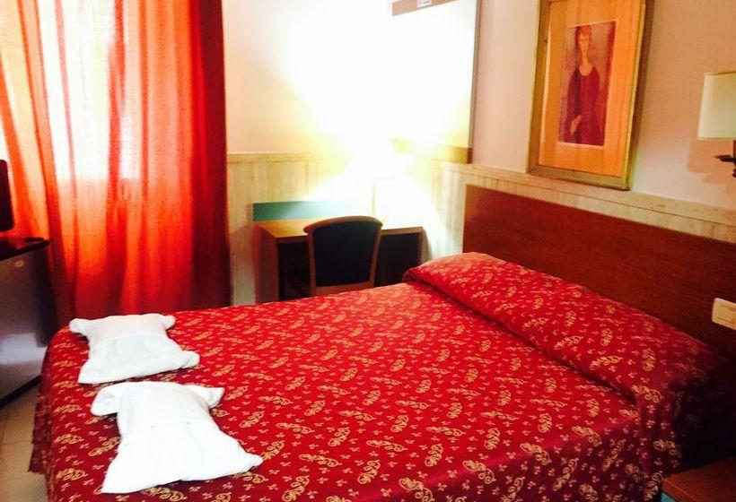 Hotel Pyramid Rome