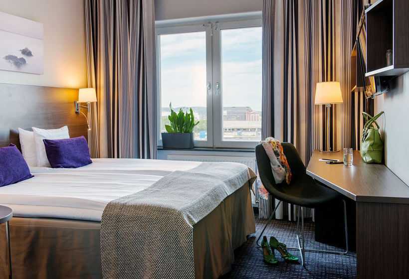 Hotel Rica City Goteborg Gothenburg