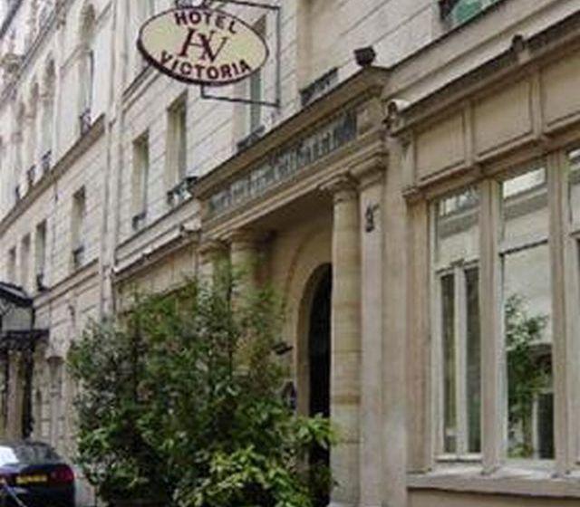 Hotel Victoria Paris
