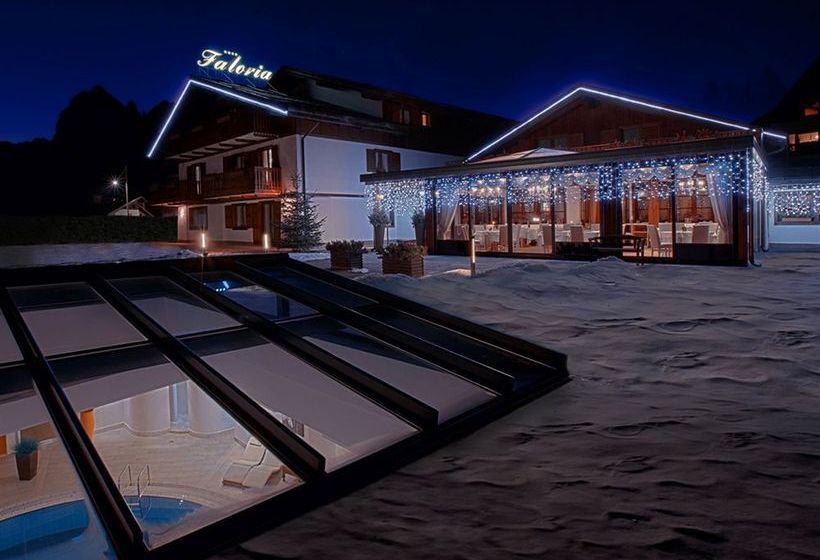 Park Hotel Faloria Cortina Tripadvisor
