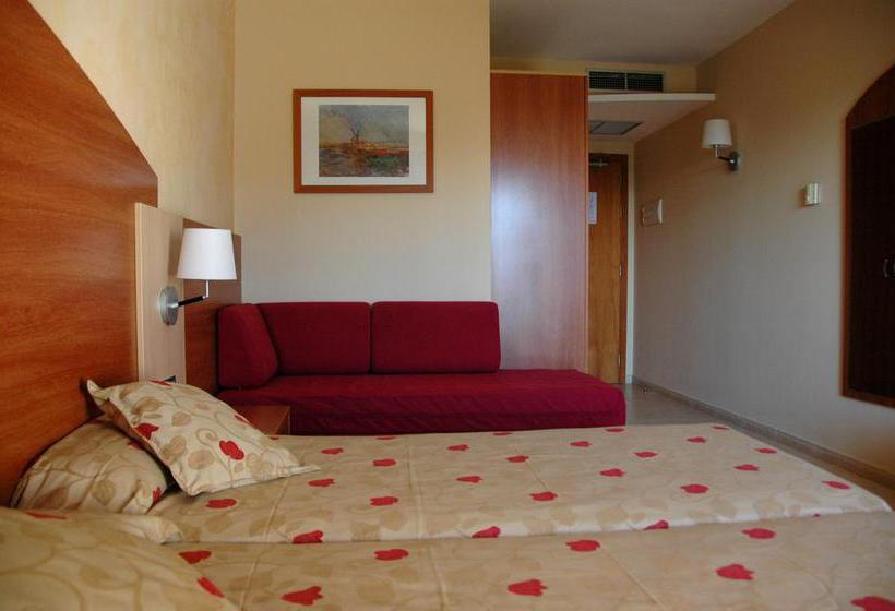 Room Hotel California Palace Salou