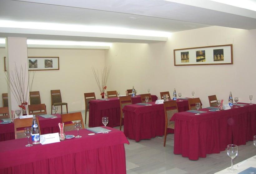 Hotel Eurostars Ciudad de Córdoba Cordoba