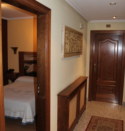 Hotel Eurowest Salamanca