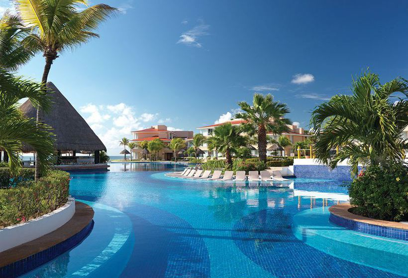 Hotel Moon Palace Golf & Spa Resort Cancun