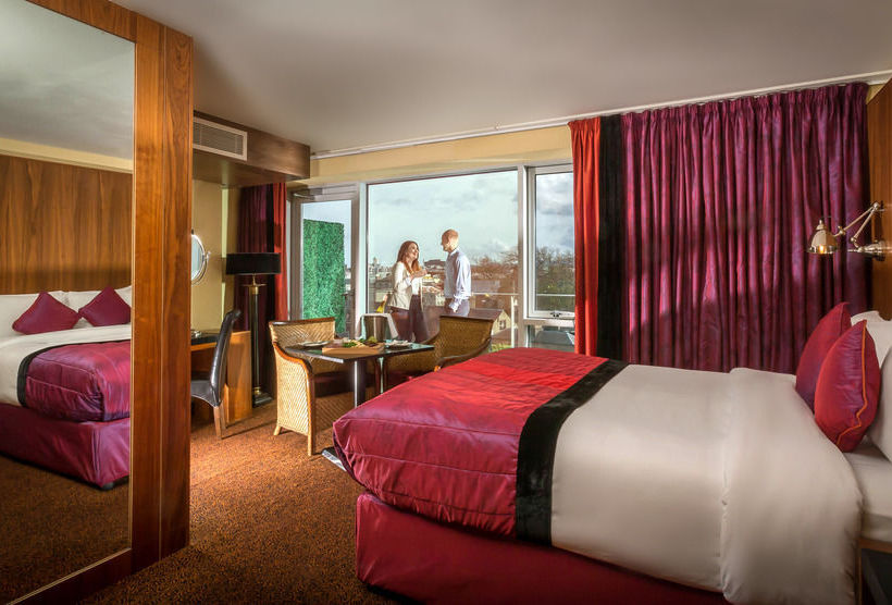 Hotel Trinity City Dublin