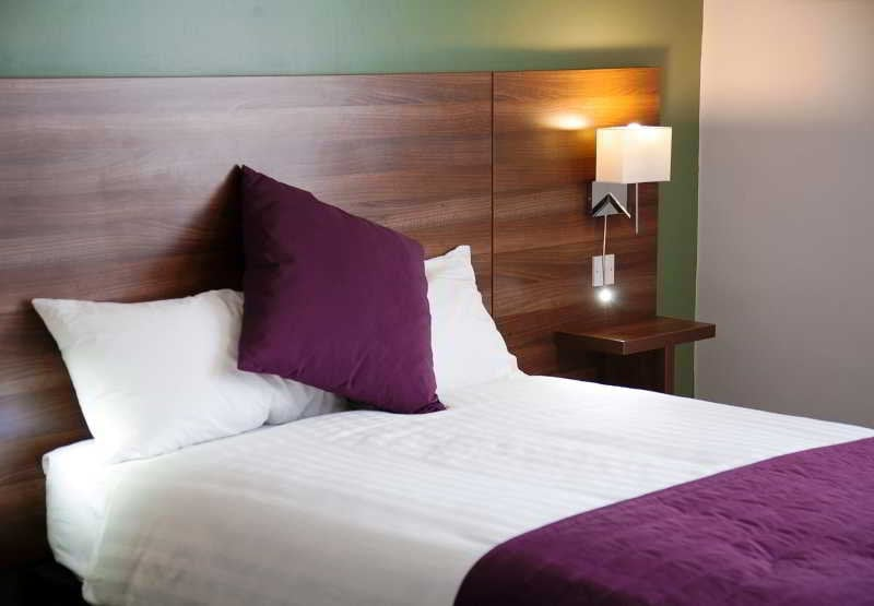 Quality Hotel Leeds Selby Fork South Milford