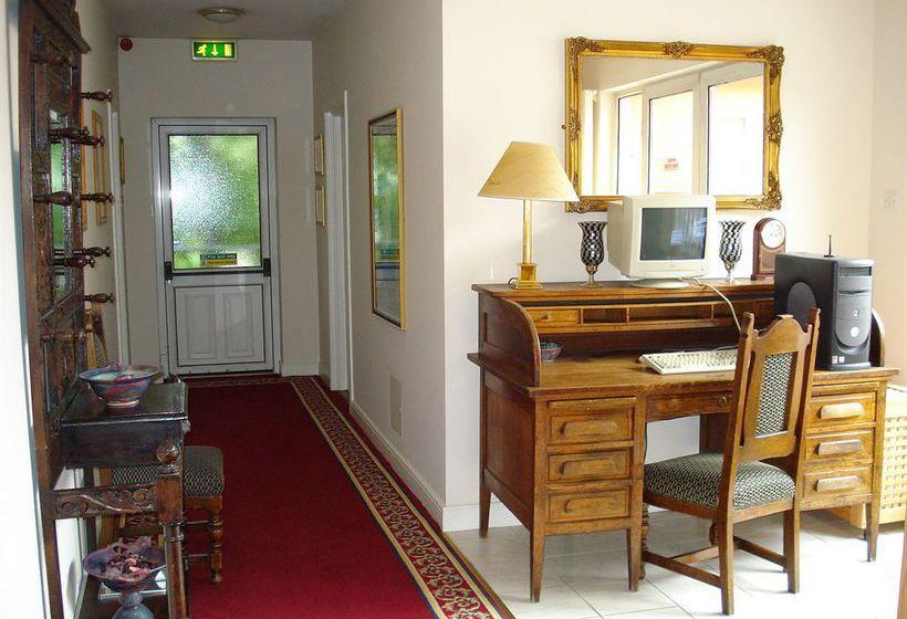 Hotel Ashlee Lodge Blarney