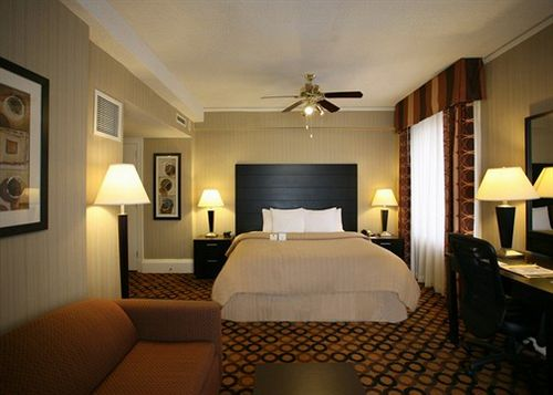 Hotel Clarion Inn & Suites New Orleans
