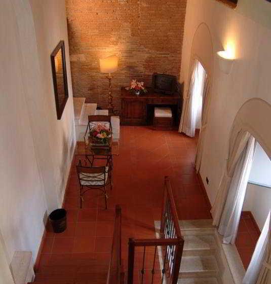 Hotel Domus Sessoriana Rome