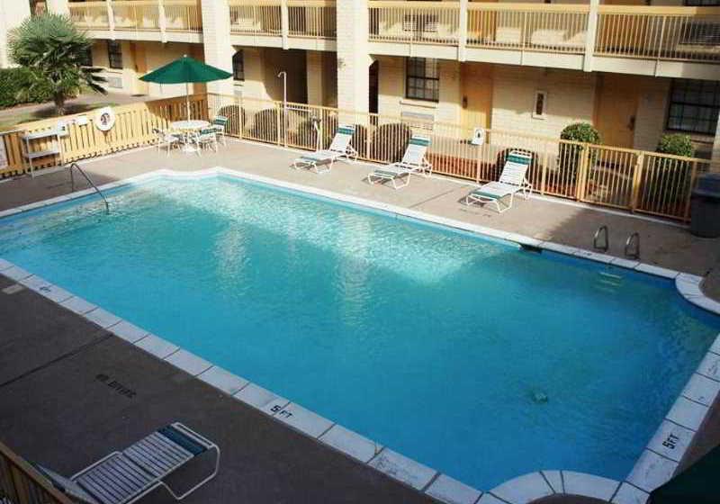 Hotel La Quinta Inn Augusta