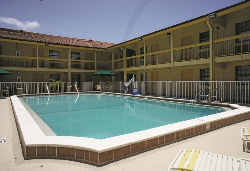 Hotel La Quinta Inn Fort Myers Central