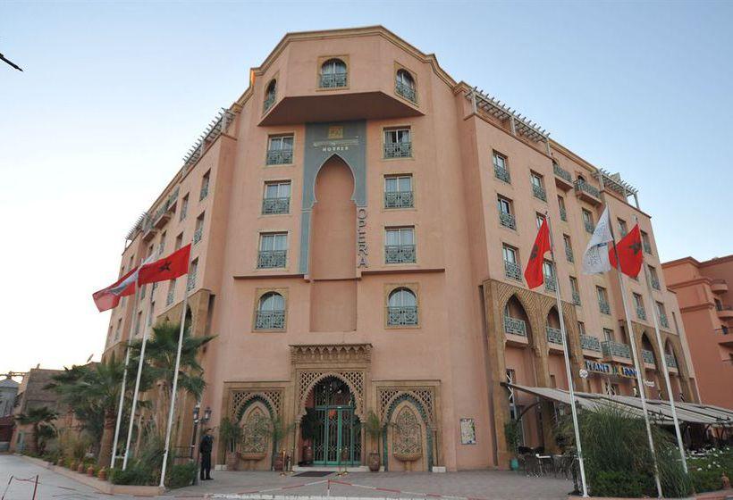 Ryad Mogador Opera Hotel Marrakesh