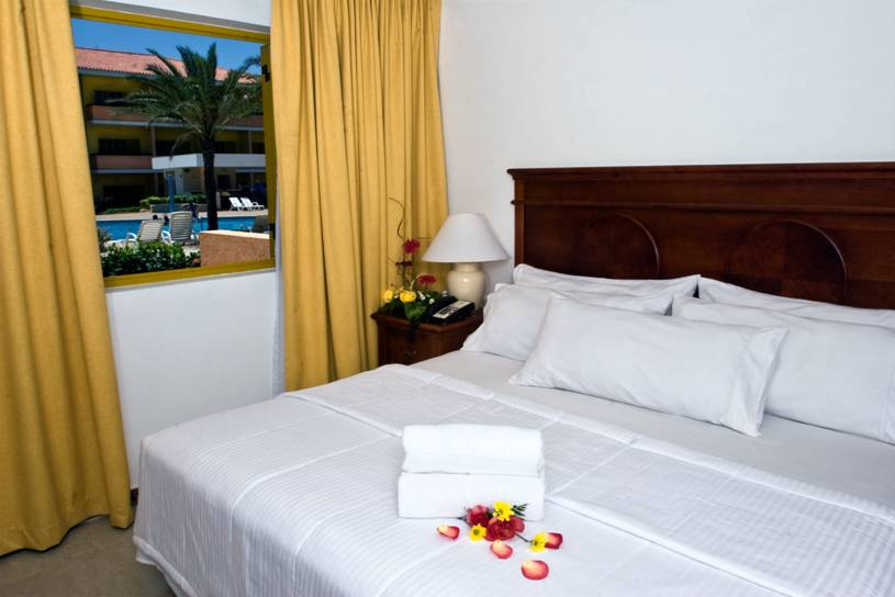 Dunes Hotel & Beach Resort Isla Margarita
