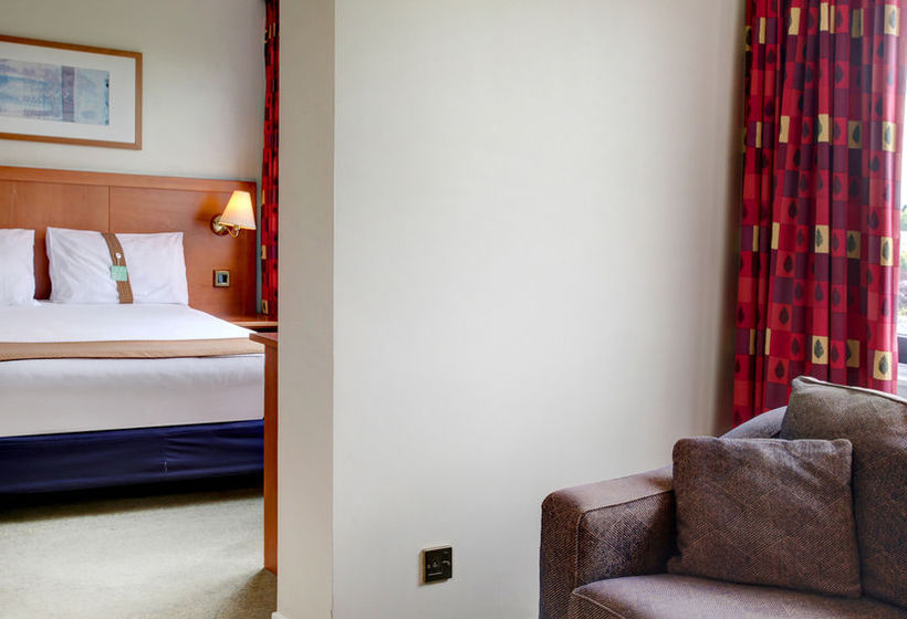 Hotel Holiday Inn Edinburgh City West