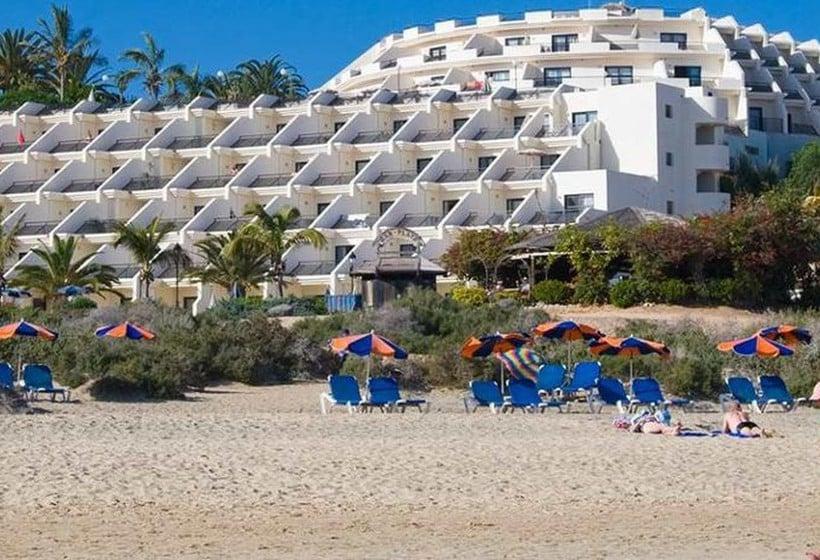 Fuerteventura Hotel Crystal Beach Costa Calma