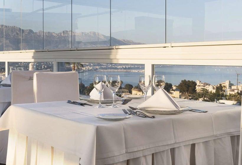 Restaurant Sun Palace Albir Hotel & Spa L'Alfas del Pi