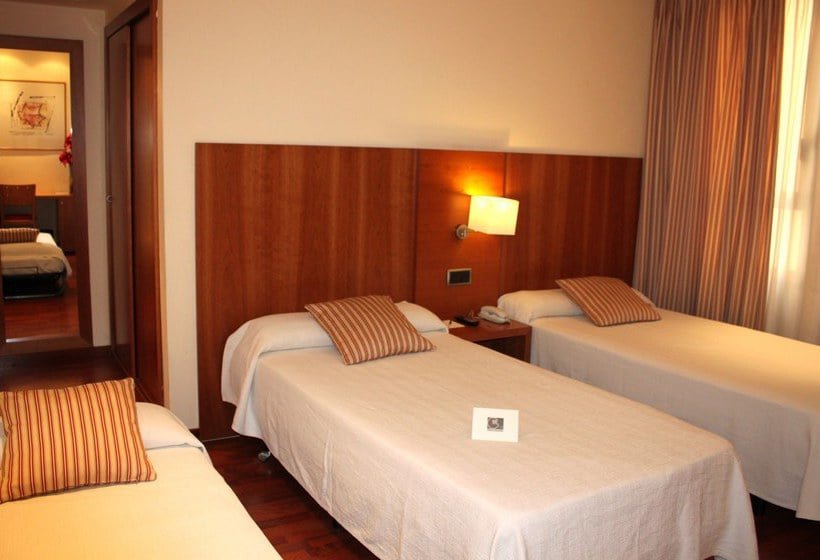 Hotel best aranea en barcelona destinia for Hotel barcelona habitacion familiar