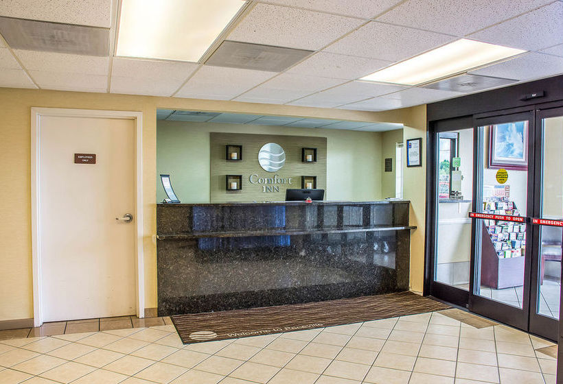 Hotel Comfort in Priceville