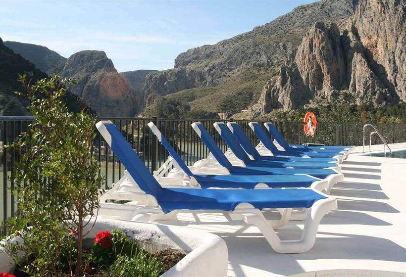 Hotel Complejo Turistico La Garganta Alora