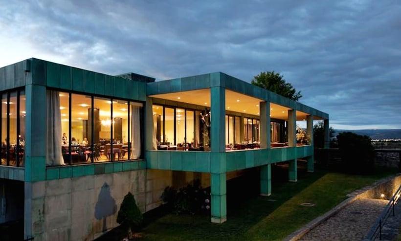 Hotel Forte de São Francisco  Chaves
