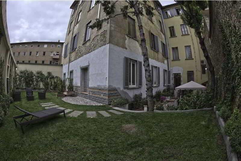 Hotel Aurora Florence