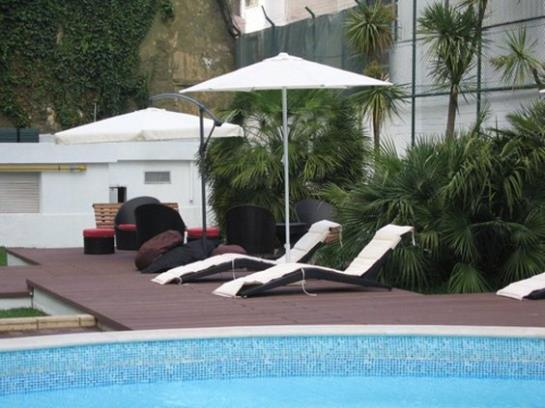 Clarion Suites Lisboa Lisbon