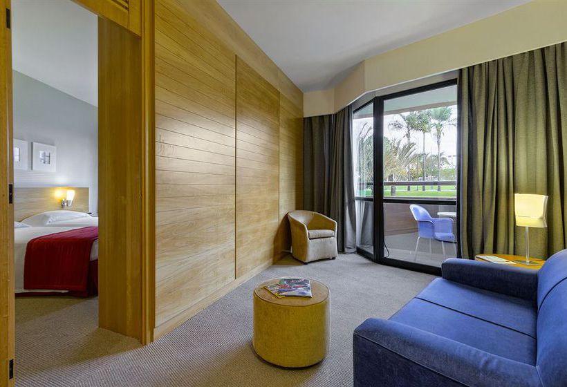 Hotel Golden Tulip Brasilia Alvorada
