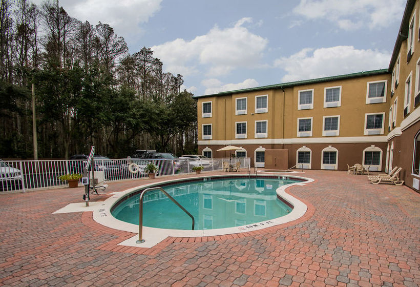 Hotel Sleep Inn & Suites Airport Orlando