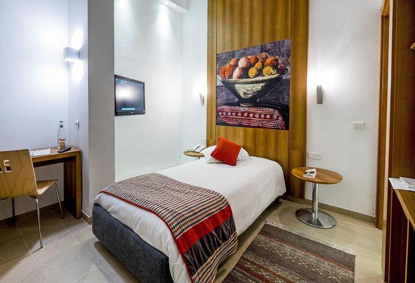 هتل Carlton تونس