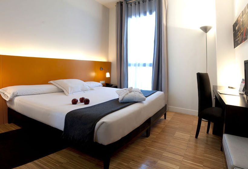 Hotel Quo Fierro Tres Cantos