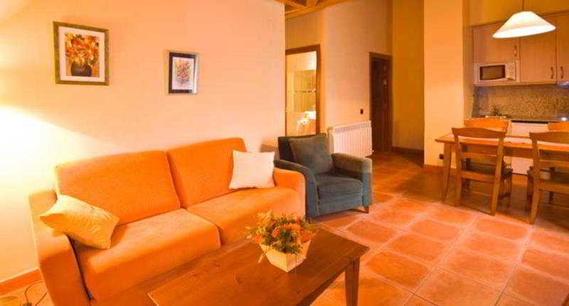 Aparthotel Els Meners Canillo