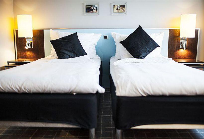 First Hotel Copenhagen