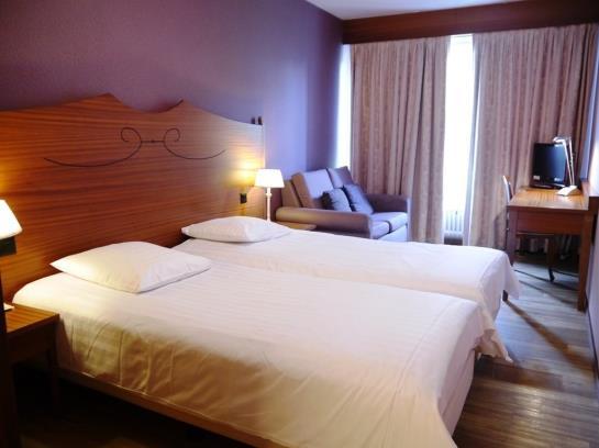 Hotel 33 Geneva