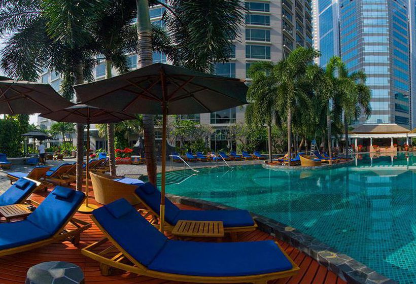 Hotel Conrad Bangkok