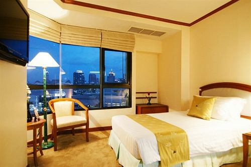 Hotel Grand Diamond Suites Bangkok